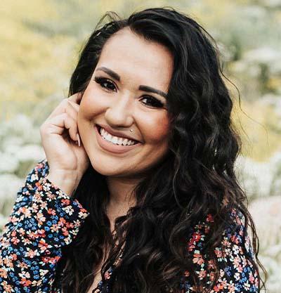 Desi Garcia