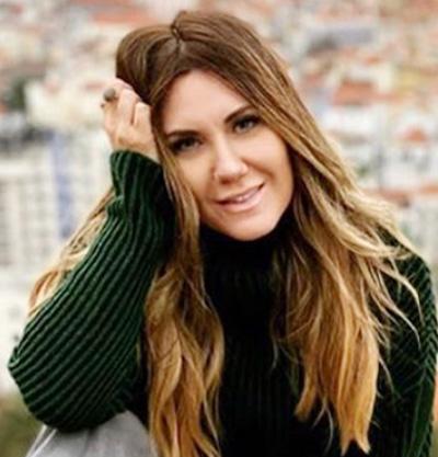 Danielle De Gregory