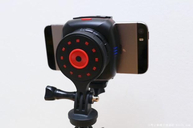 【淘寶3C購物】wewow sport x1穩定器,gopro、手機單軸平衡器直播陀螺 IMG_6529