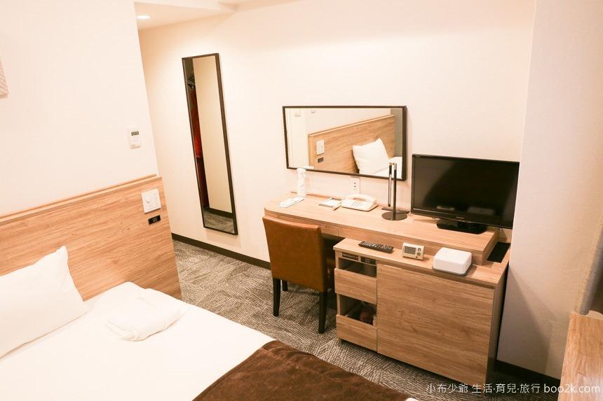 大阪心齋橋NEST飯店