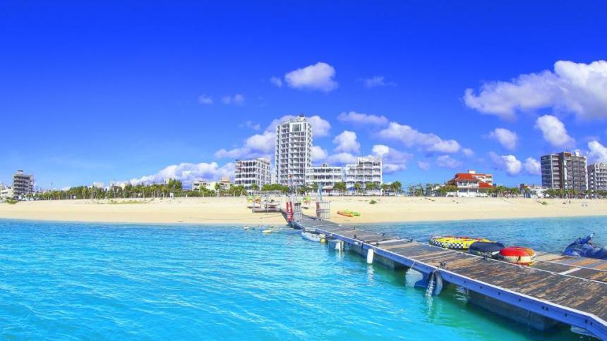 【沖繩親子飯店】12間沖繩本島12歲以下兒童免住宿費飯店