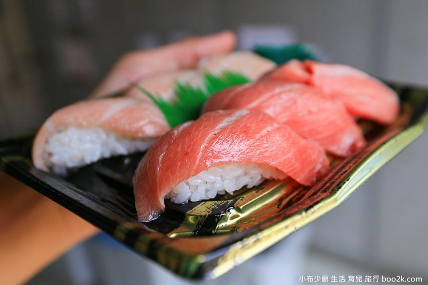 沖繩必吃美食-泊港魚市場