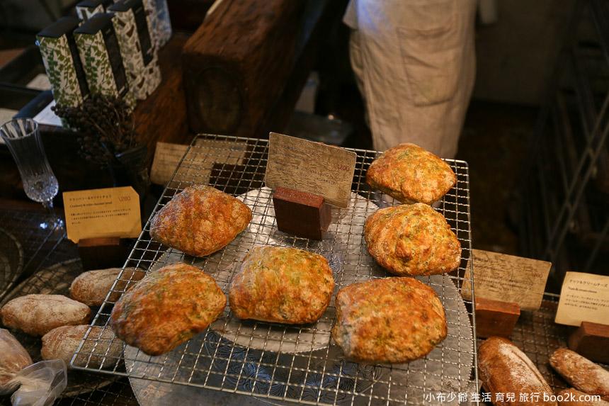 PLOUGHMAN'S LUNCH BAKERY 農夫午餐麵包