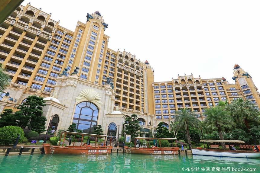 橫琴灣酒店