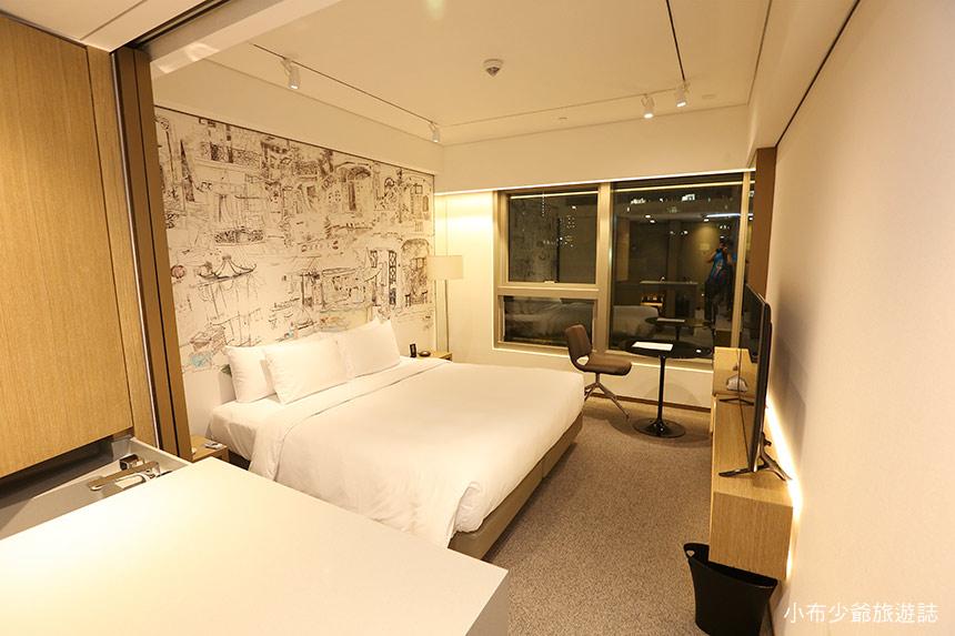 登臺酒店Hotel Stage