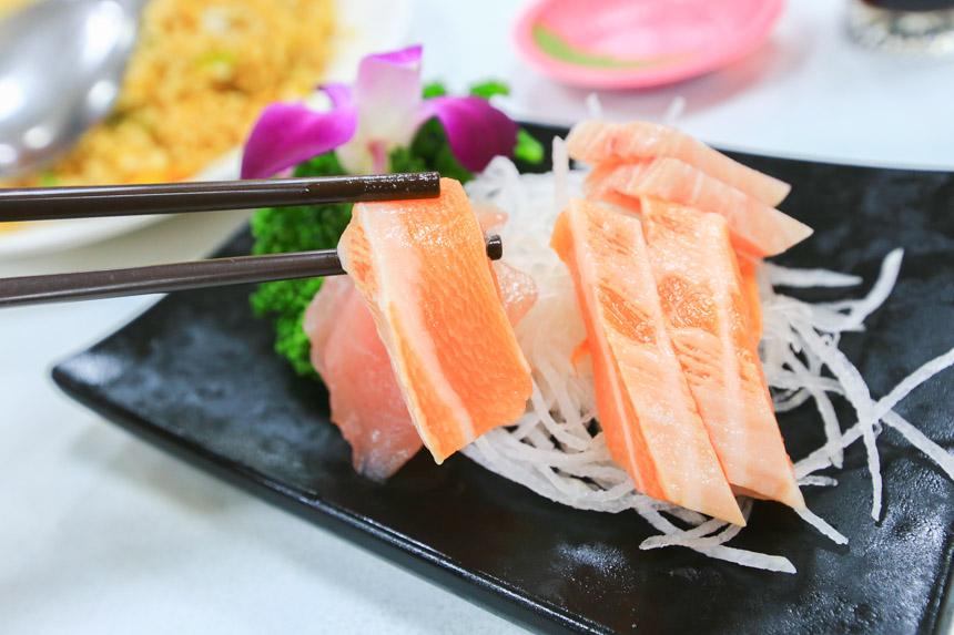 北海岸美食 海龍珠海鮮餐廳