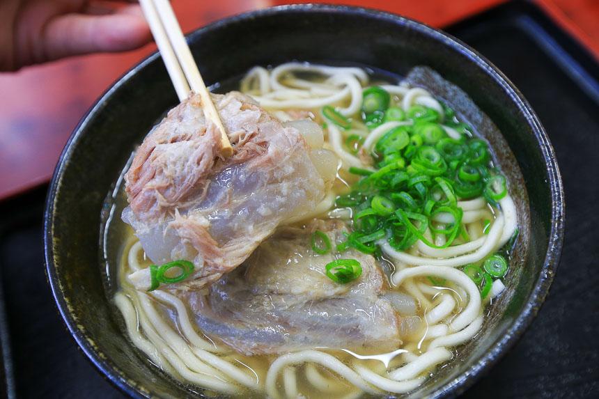 沖繩美食 美國村 みはま食堂