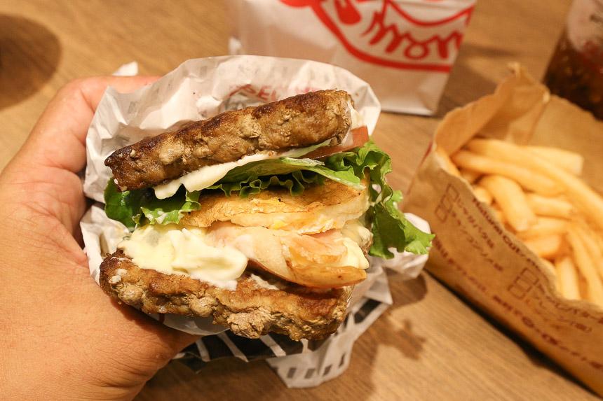溫蒂漢堡(Wendy's First Kitchen)