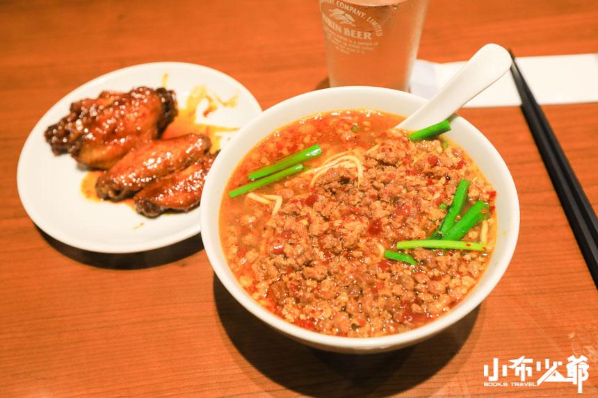 味仙-台灣拉麵