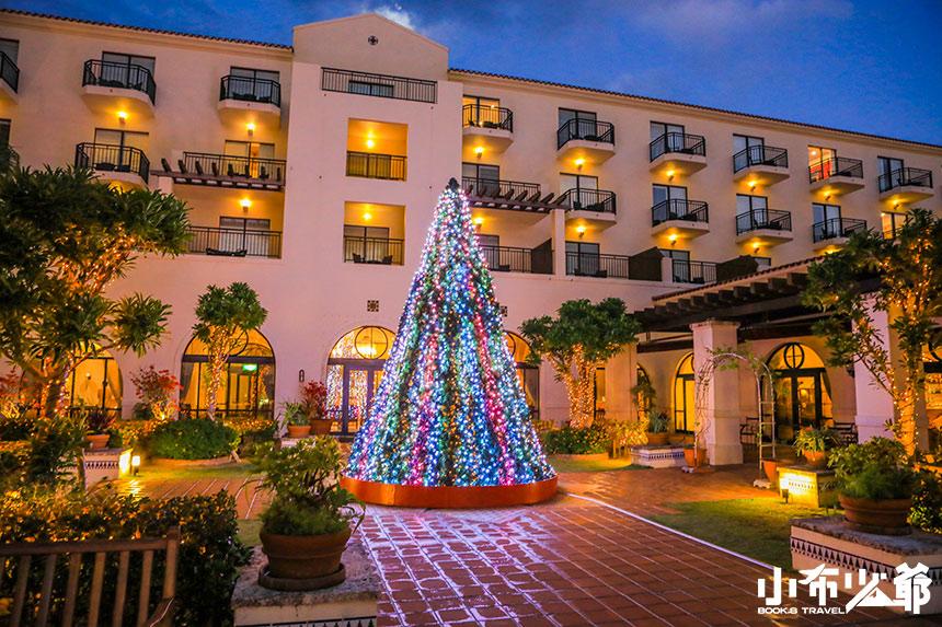 沖繩阿利比拉日航度假飯店