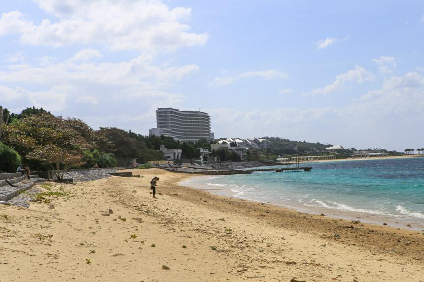備瀨崎海灘