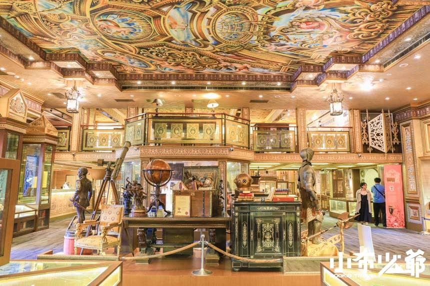 新天地西洋博物館