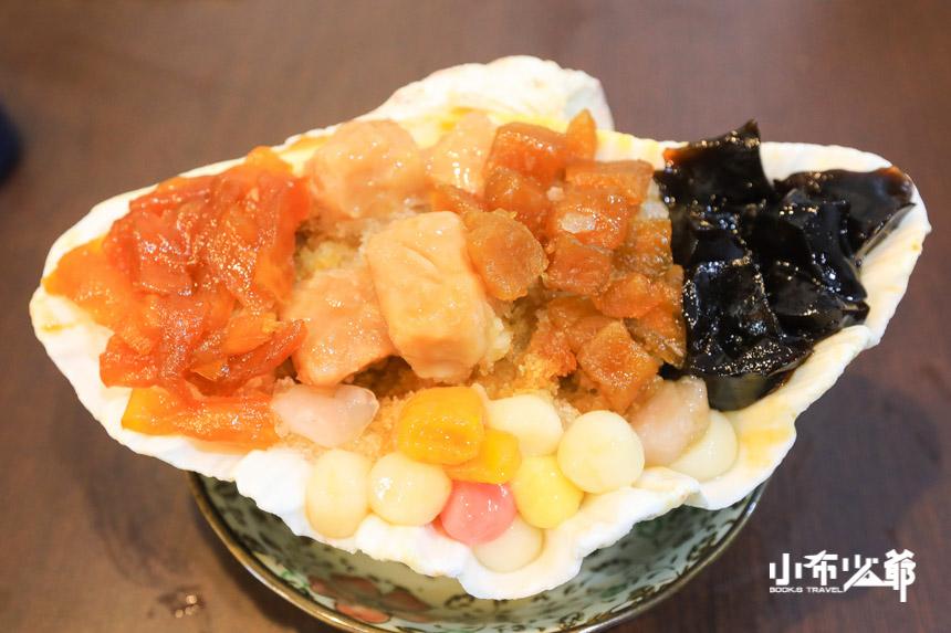 小琉球美食