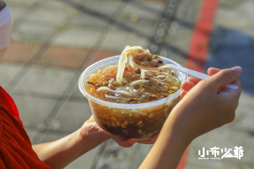 柯記古早味綠豆饌