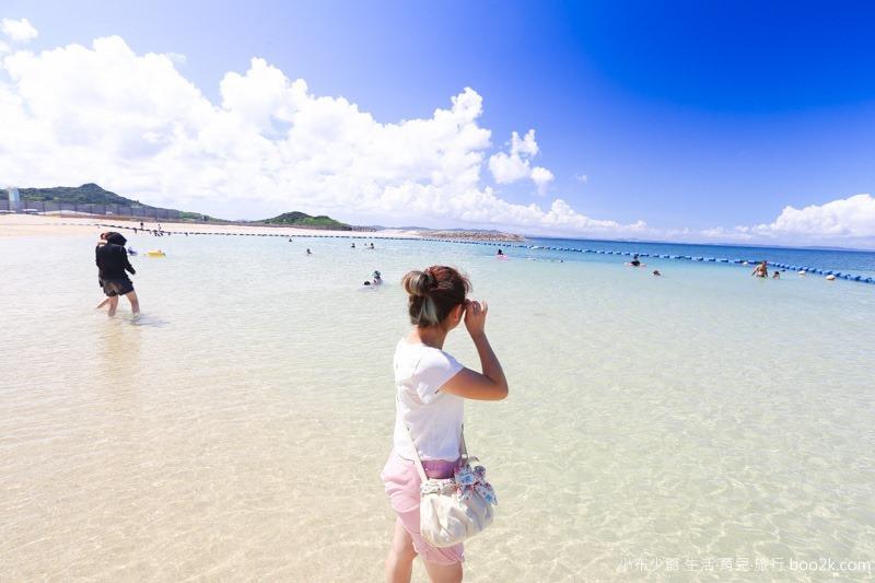 2016 沖繩推廌人工沙灘-1244