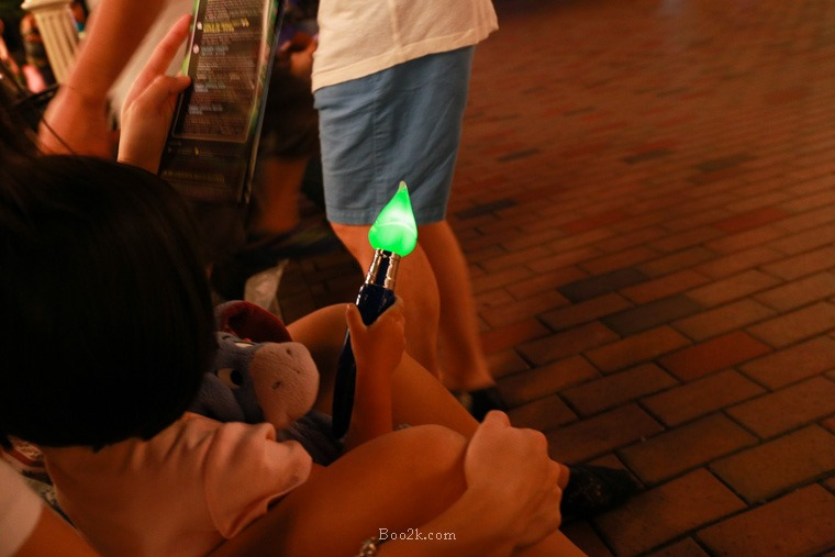 香港 迪士尼一日遊 票價 快速通關 表演時間-187