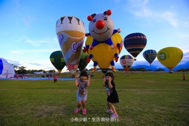 台東 熱氣球-109