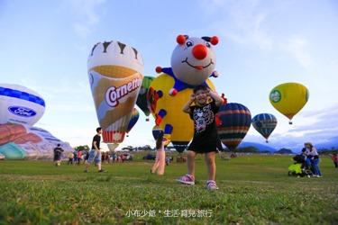 台東 熱氣球-113