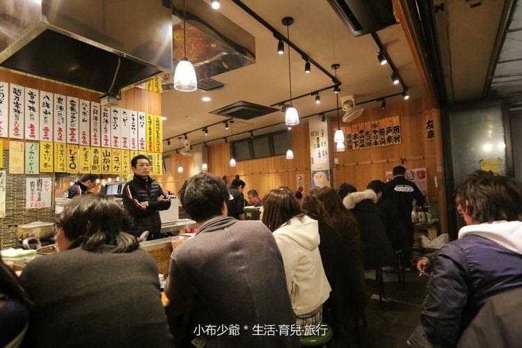 日本上野阿美橫必吃美食餐-9