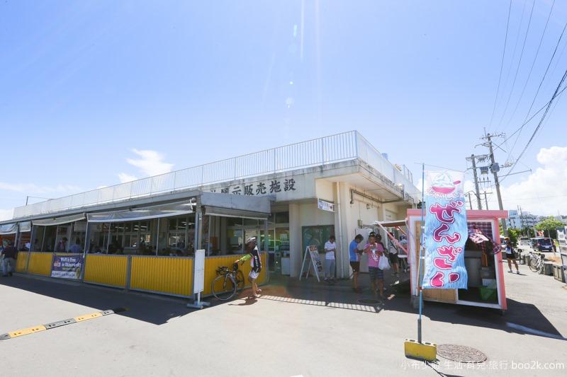 2016 沖繩泡瀨魚港-2451