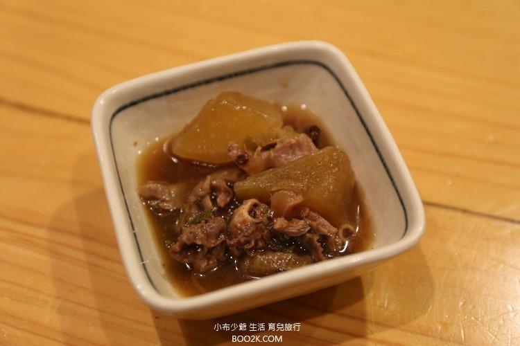 [大阪]燒肉 力丸燒肉