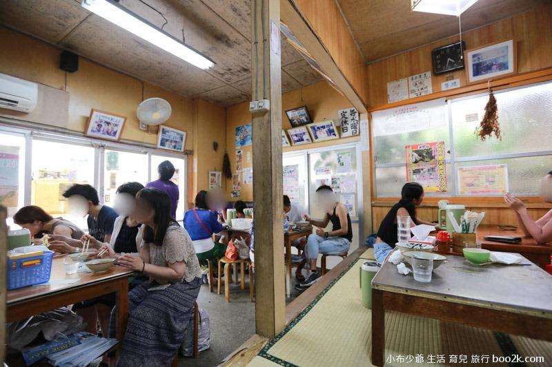 沖繩 岸本食堂-3490