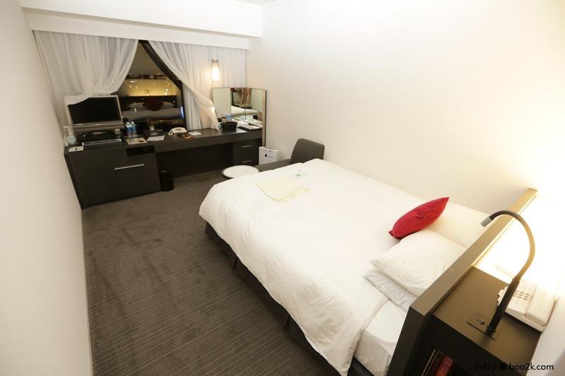 大阪日航飯店Hotel Nikko Osaka (18)
