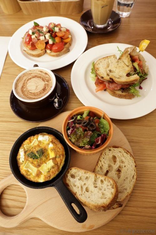 [東區咖啡廳]Kaya Kaya Café 清爽的Brunch早午餐IMG_3747