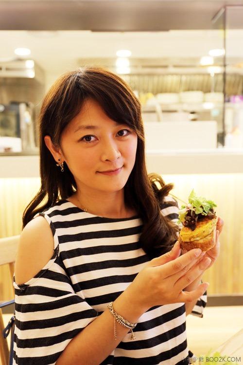 [東區咖啡廳]KAYAKAYA CAFE 清爽的Brunch早午餐IMG_3762