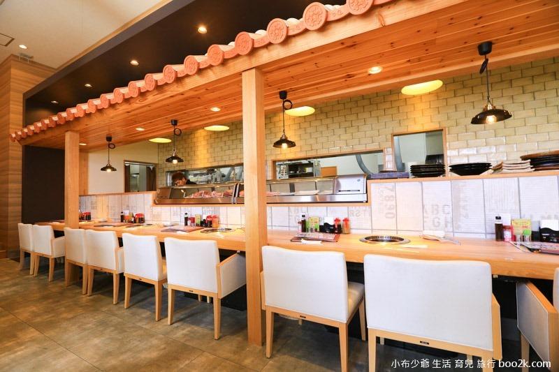 沖繩燒肉乃我霸新店 -8466