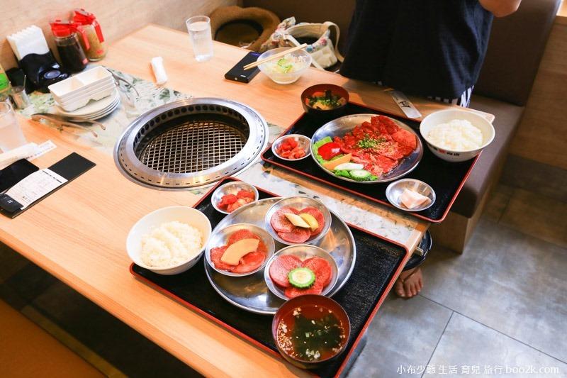 沖繩燒肉乃我霸新店 -8503