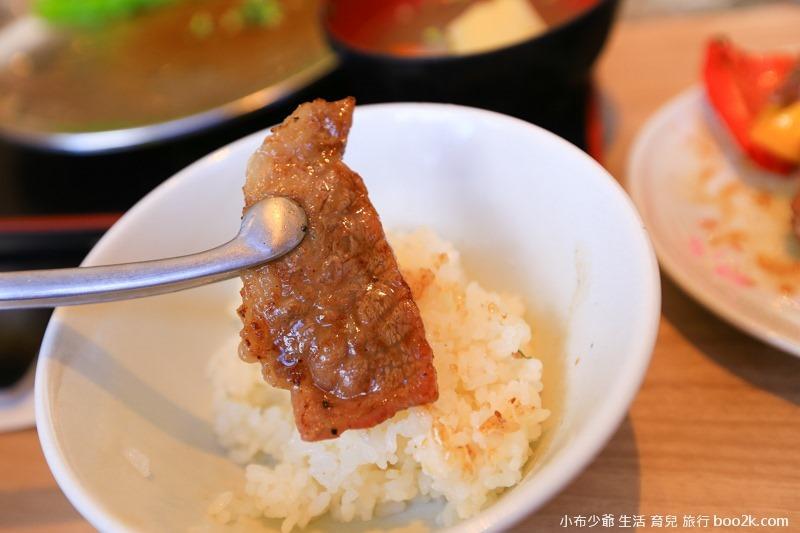 沖繩燒肉乃我霸新店 -8547