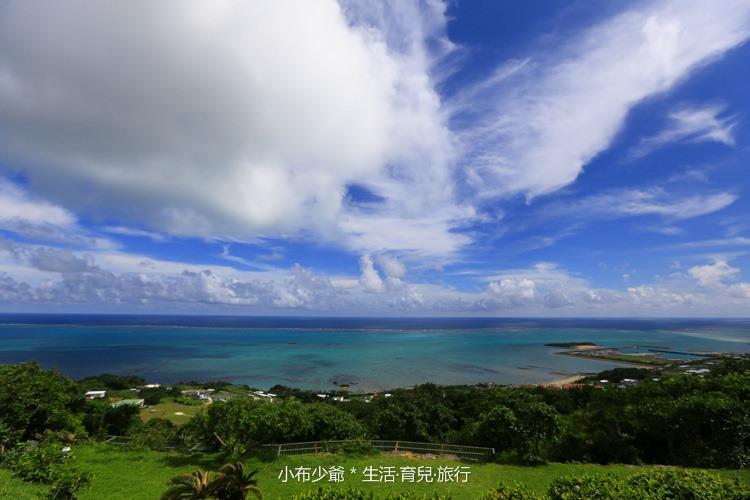 日本 沖繩 薑黃花 景觀餐廳 景觀咖啡-16
