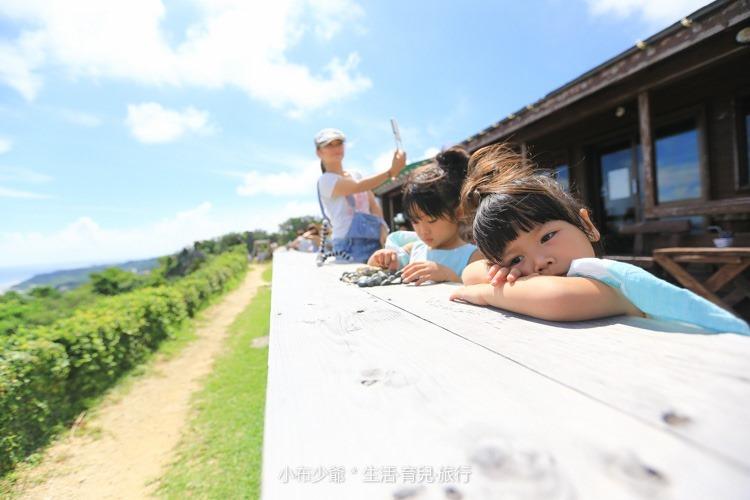 日本 沖繩 薑黃花 景觀餐廳 景觀咖啡-6