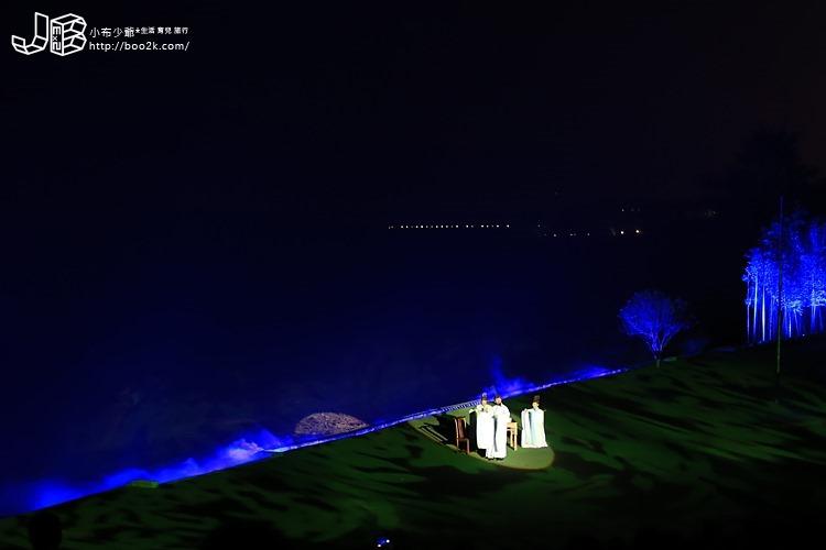 [中國福建]武夷山360度山水環景劇場《印象大紅袍》,張藝謀、王潮歌、樊躍第5部「印象系列」作品