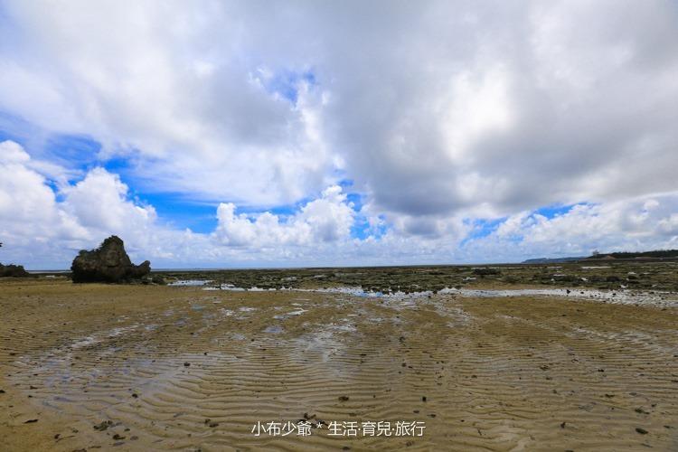 日本沖繩浜辺の茶屋景觀咖啡廳-5