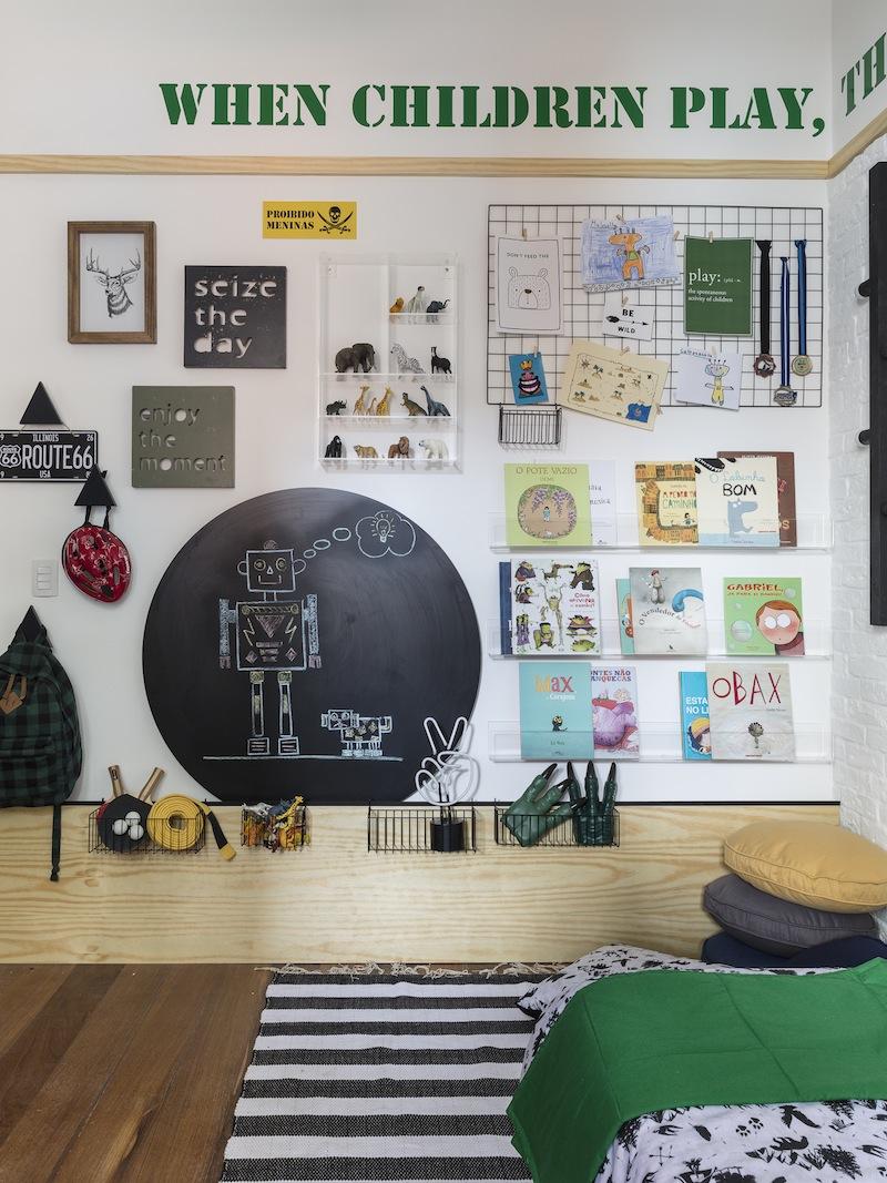 Lá Na Toca: mostra infantil de decoração e design no Rio de Janeiro