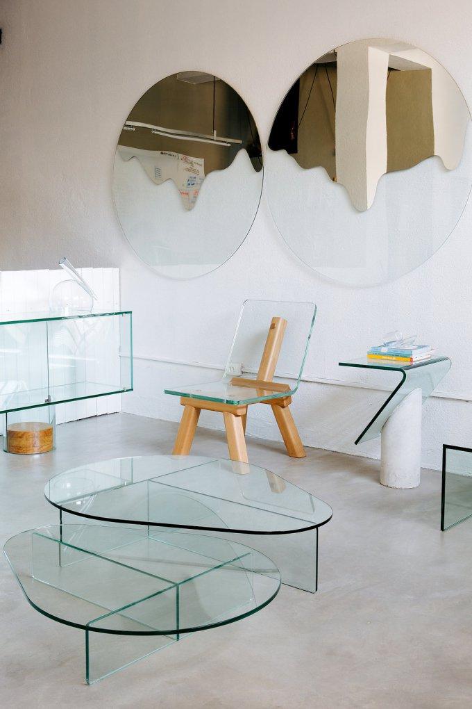 Glass 11: o vidro como protagonista