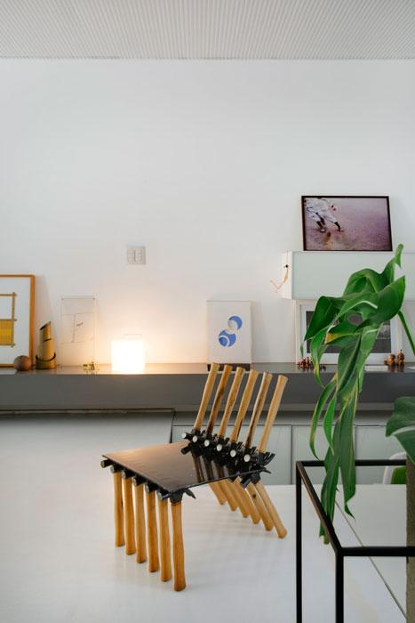 A Casa do Arquiteto – Lourenço Gimenes & Clara Reynaldo