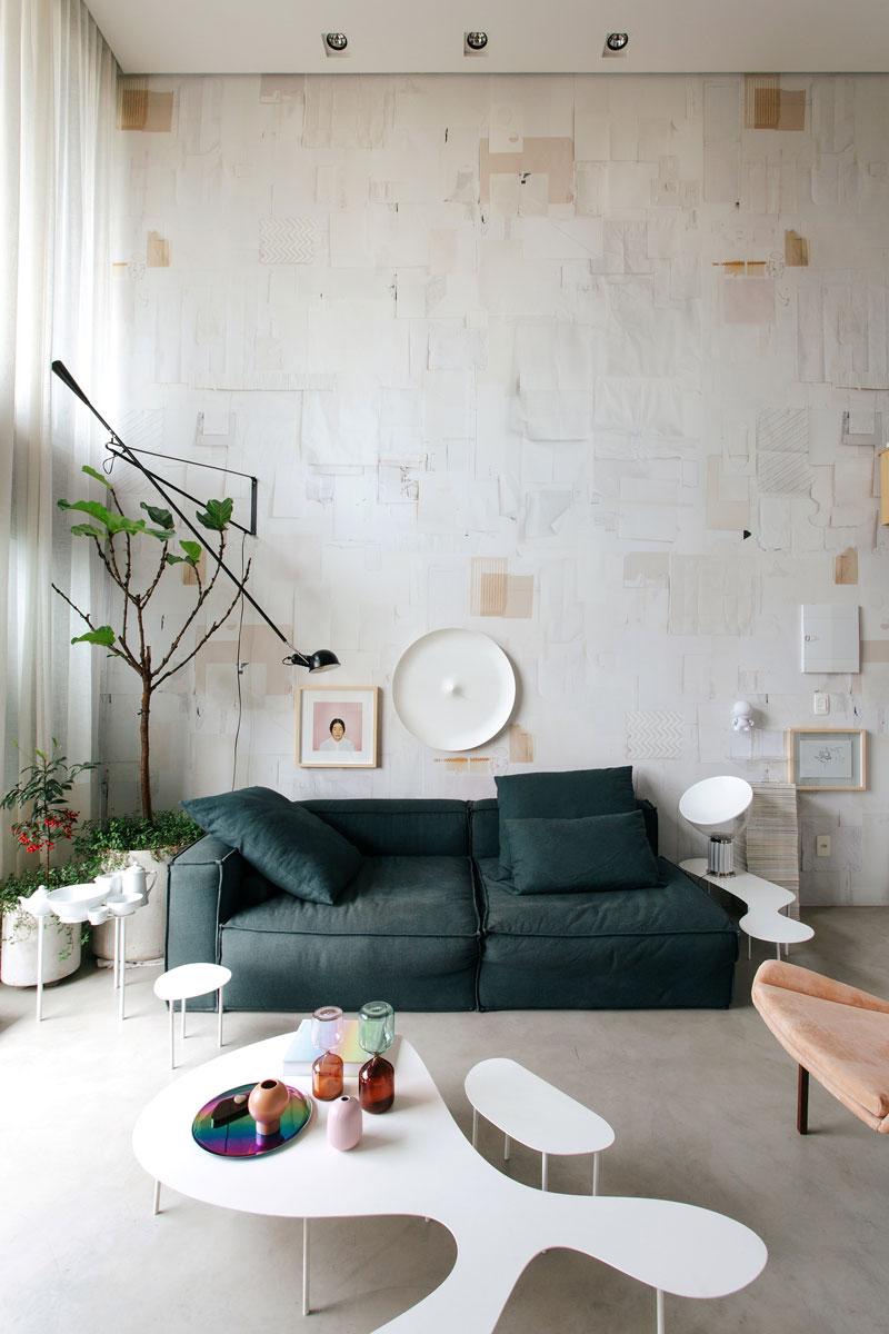 A Casa do Arquiteto - Nildo José