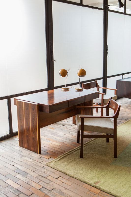 Novo espaço da Pé Palito Vintage:  Edifício JK, arquitetura Modernista de Oscar Niemeyer.