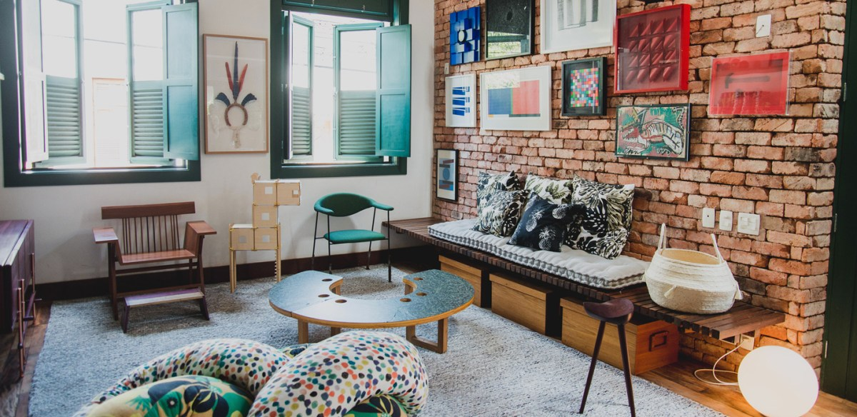 Um laboratório criativo chamado Casa Oba