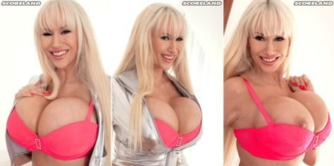 Sandra Star - Rock Star Of Big Boobs 01
