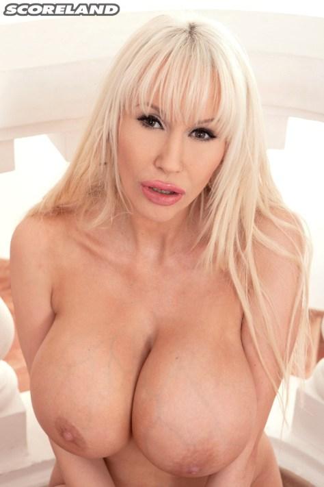 Sandra Star - Rock Star Of Big Boobs 09