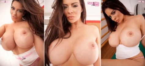 LINSEY DAWN MCKENZIE - VOL. 2 - SET 1.01