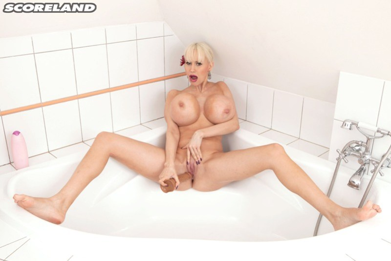 SANDRA STAR - GETTING READY FOR A DATE 04