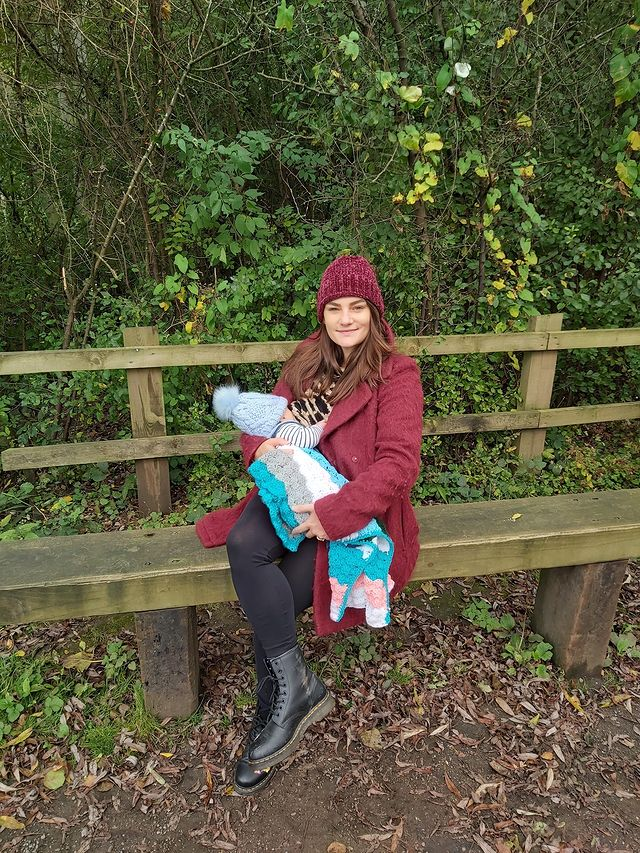 how mastitis almost ended my breastfeeding journey