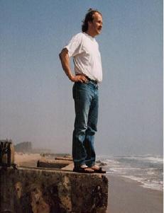 Nick at the gulf