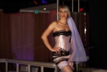Junggesellenabschiede im BOOBS Gentlemen's Club - Munich's finest Tabledance