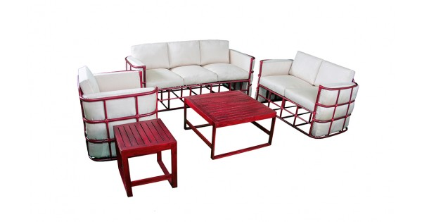 All you need to know about furniture items, dealers, price. Cane Sofa Set ( 3+2+1) with 1 Bamboo Centre Table and 2 ...